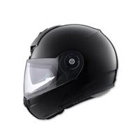 Schuberth C3 Pro Gloss Black Modular Helmet