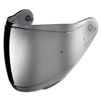 Schuberth M1 Silver Mirror Replacement Faceshield