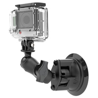 Ram Mount GoPro Suction Mount Kit