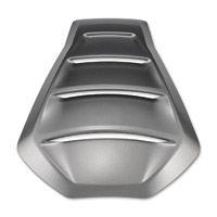 Schuberth M1 Replacement Titanium Top Vent