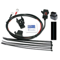 3BR Powersports All-Weather USB Power Port