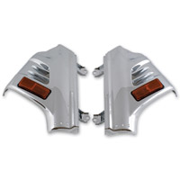 Add On GL1800 Fork Covers Lighted