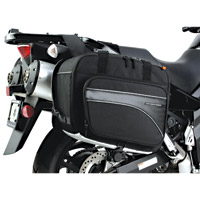Nelson-Rigg CL-855 Touring Motorcycle Saddlebags