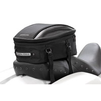 Nelson-Rigg CL-1060-ST Touring Motorcycle Tail/Seat Bag