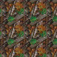 ZAN headgear Forest Camo Deluxe Bandana