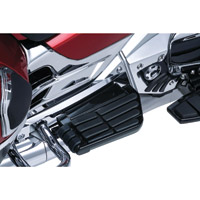 Kuryakyn Gloss Black Transformer Floorboards