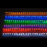 Add On White Side Emitting LED Light Strips