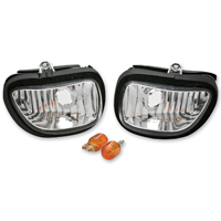 Add On Euro Front Directional Lights
