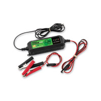 BikeMaster Lithium-Ion Battery Charger/Maintainer