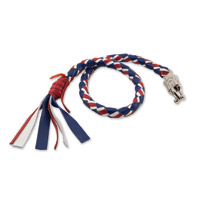 WhoopAZ Red/White/Blue Getback Whip