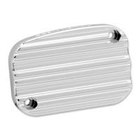 Arlen Ness Chrome 10-Gauge Front Master Cylinder Cover