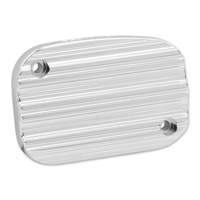Arlen Ness Chrome 10-Gauge Hydraulic Clutch Master Cylinder Cover