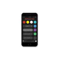 Kuryakyn Bluetooth Controller for Lizard Lights