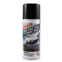 Cycle Care Shine-N-Ride Aerosol Cleaner