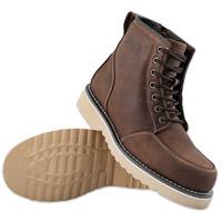 Speed and Strength Men's Overhaul Brown Boots