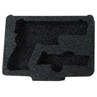 Top Shelf Glock Multi-Fit Foam Insert Kit
