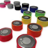 Klock Werks iOcore Green Magnetic Mount