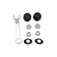 Hardbagger TPMS Bluetooth 4 Piece External Set 100PSI