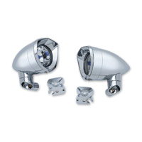 Kuryakyn Chrome Driving Lights