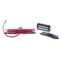 GMAX Pink LED Helmet Brake Kit for GM54/67/78/OF77 Helmets