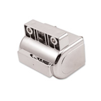 Twin Power Chrome Ignition Coil