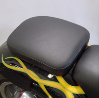 Danny Gray Extra Wide Detachable Passenger Seat
