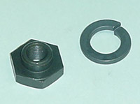 Colony Solo Seat Lower Nut Kit