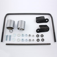 Auxilary Spring Seat Assembly