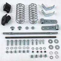 Auxiliary Spring Complete kit