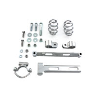 V-Twin Manufacturing Corbin-Gentry Solo Seat Mounting Kit