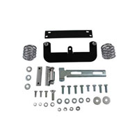 Corbin-Gentry Solo Seat Mounting Kit