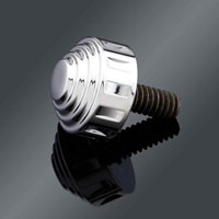 Novello Stepped Top Seat Bolt