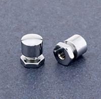 Seat Mounting Bolts/Nuts