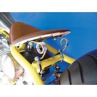 J&P Cycles® Heavy-Duty Seat Springs