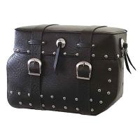 Pac-Kit Studded PK-99 Saddlebags