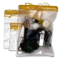 Snowbug Co., Inc. Waterproof Pouch Set