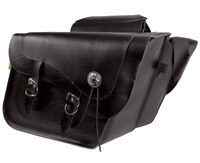 Willie & Max Deluxe Fleetside Saddlebag