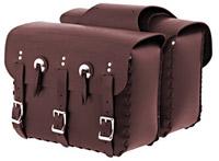 Eagle Leather Saddlebags
