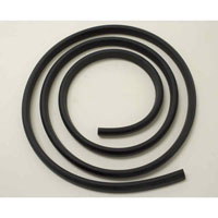 V-Twin Manufacturing Cover Rubber Gasket for Fiberglass Saddlebags