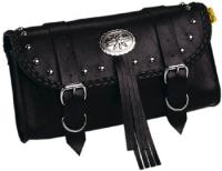 Willie & Max Warrior Collection Studded Tool Pouch
