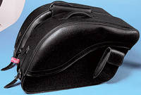 All American Rider Flap-Over Futura Super Size Saddlebags