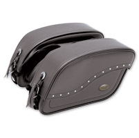 All American Rider Flap-Over Futura 2000 Saddlebags