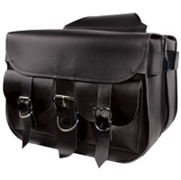 Willie & Max Standard Collection Wild Willie Saddlebags