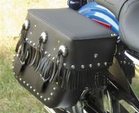 Pac-Kit Custom XL Saddlebags