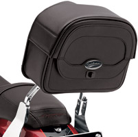 Saddlemen Large Cruis'n Sissy Bar Bag