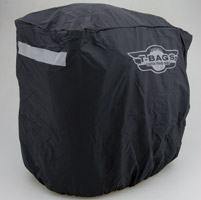 T-Bags Universal Luggage Rain Cover