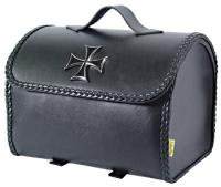 Willie & Max Maltese Cross Collection Tour Trunk
