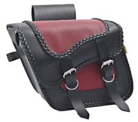 Willie & Max Custom Color Saddlebags