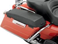Saddlemen Saddlebag Chaps Lid Covers for Touring Models