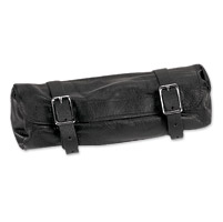 Carroll Leather Soft Leather Tool Pouch